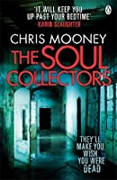 The Soul Collectors (Darby McCormick) by Mooney Chris Mooney(2010-10-01)