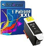 1x Cartuchos de Tinta para Kodak 10XL Black ESP 3250EASYSHARE 5100530055006150HERO 7.1HERO 9.1Hero Office 6.1platinumserie
