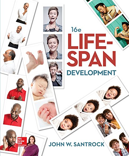 Looseleaf For Life Span Development