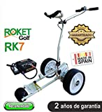 RK7 Carro de Golf eléctrico batería de Litio 16Ah.