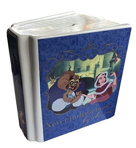 Disney La Bella y la bestia Somthing hay dinero caja