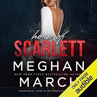 House of Scarlett cover art