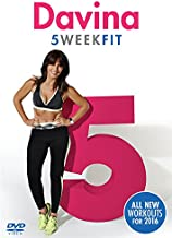 Davina: 5 Week Fit New for 2016