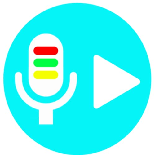 Easy Voice Recorder & Player