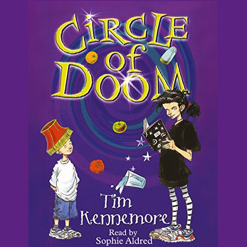 Circle of Doom cover art