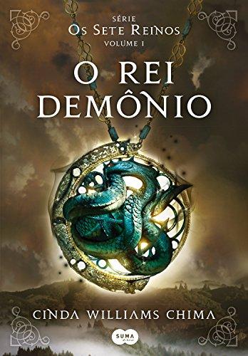 O Rei Demônio (Os Sete Reinos Livro 1)