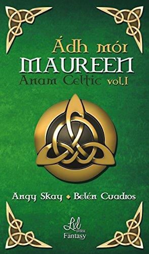 Maureen (Saga Anam Celtic nº 1)