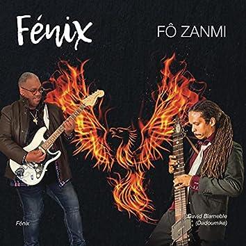 Fô Zanmi