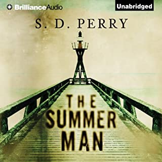 The Summer Man                   By:                                                                                                                                 S. D. Perry                               Narrated by:                                                                                                                                 Kate Rudd                      Length: 15 hrs and 52 mins     42 ratings     Overall 4.0
