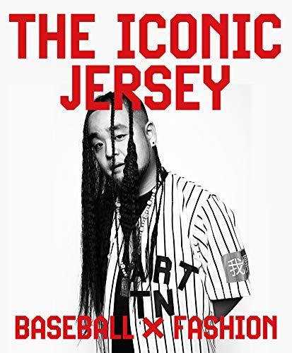 The Iconic Jersey: Baseball X Fashion
