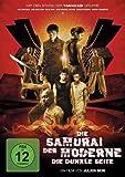 Die Samurai der Moderne - Die dunkle Seite [Alemania] [DVD]