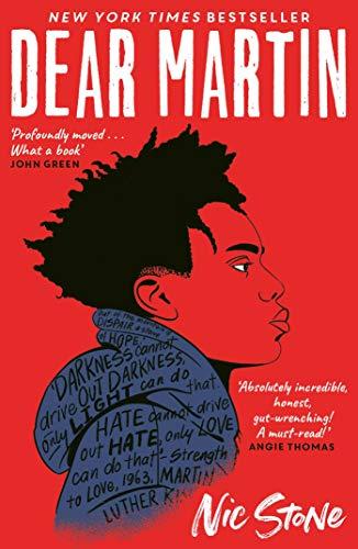 Dear Martin (English Edition)
