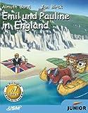 Emil und Pauline in England - Jan Birck