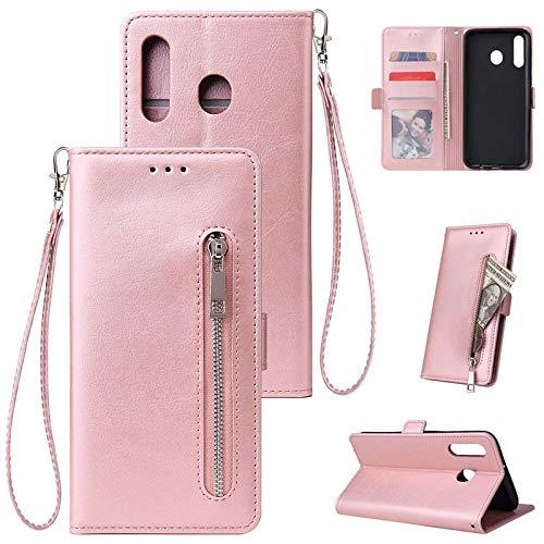 AXRXMA Caso Smartphone Horizontal Tack Estilo for Samsung M30, M30 ...