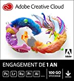 Adobe Creative Cloud All Apps...