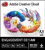 Adobe Photo et conception graphique