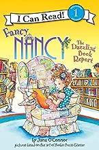 HarperCollins Fancy Nancy: Dazzling Book Report (Ages 4-7)