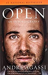 best books written by athletes open an autobiography andre agassi