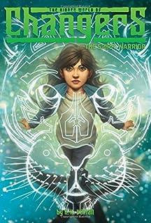 The Spirit Warrior, 6