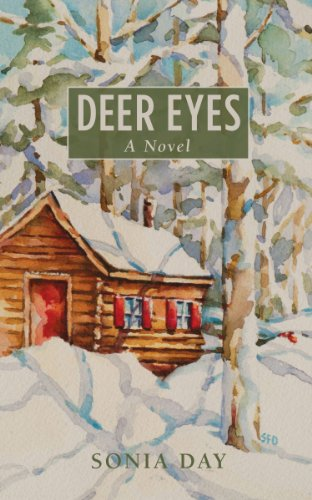 DEER EYES (English Edition)