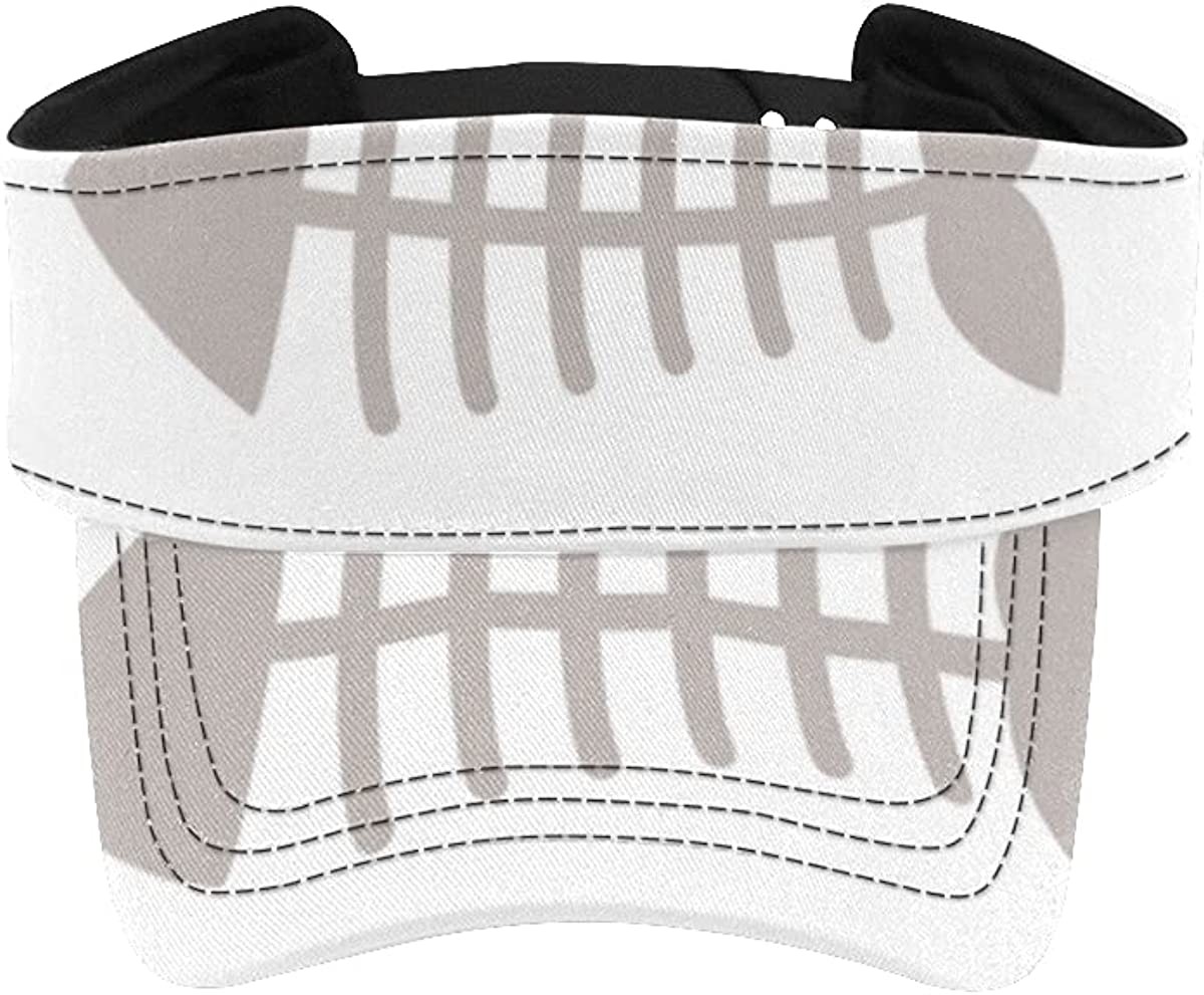 Sun Visor Hat Cats Los Angeles Mall Paw Womens Sports Adjustable Cartoon safety Co