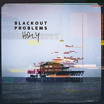 Holy (Bonus Version)