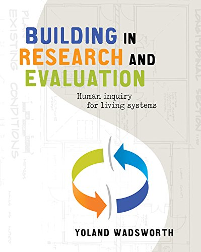 Building In Research and Evaluation: Human Inquiry for Living Systems