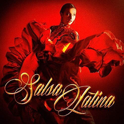 Salsa Latin 100%, Romantico Latino & Super Exitos Latinos