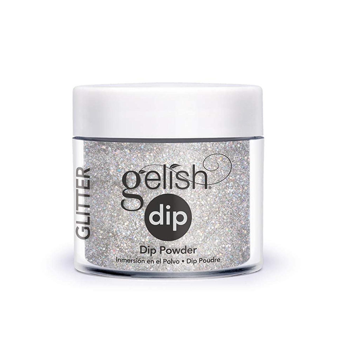 割り当てます正規化精緻化Harmony Gelish - Acrylic Dip Powder - Fame Game - 23g / 0.8oz
