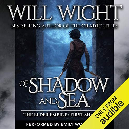 Of Shadow and Sea cover art