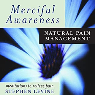 Merciful Awareness audiobook cover art