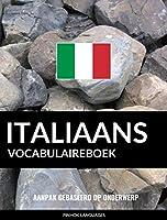 Italiaans vocabulaireboek: Aanpak Gebaseerd Op Onderwerp
