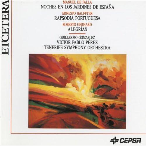 Amazon.com: Rapsodia Portuguesa: Guillermo Gonzalez: MP3 ...