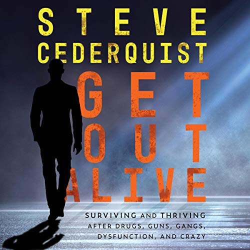 Get Out Alive  By  cover art