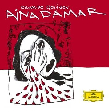 Golijov: Ainadamar incl. Bonus Tracks