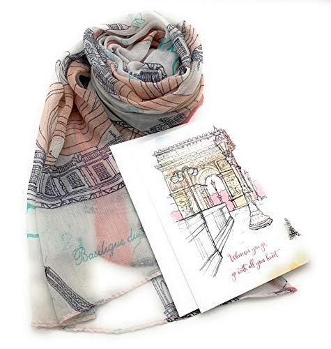 Smiling Wisdom - Paris Journey Reti…