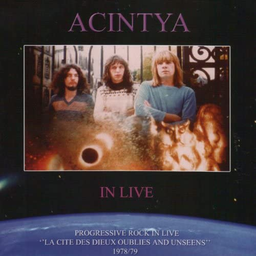 Acintya