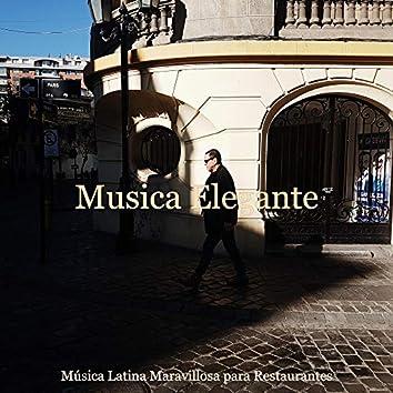 Musica Elegante