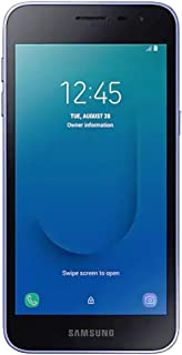 "Samsung Galaxy J2 Core (16GB) 5.0"", Android 8.0, GSM Factory Unlocked, US + Global 4G LTE - International Version J260M/DS (Lavender, 16GB + 64GB SD Bundle)"