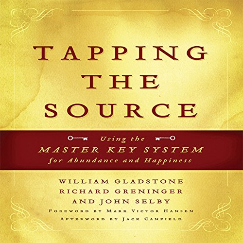 Tapping the Source  By  cover art