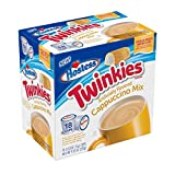 Hostess Twinkies Flavored Cappuccino Single Serve Cups - 18 Count