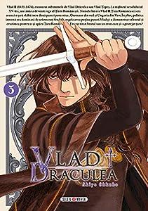 Vlad Draculea Edition simple Tome 3