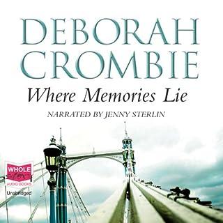 Where Memories Lie cover art