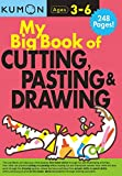My Big Book of Cutting, Pasting, & Drawing