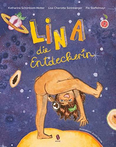 Lina, die Entdeckerin