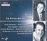 Verdi: La Forza Del Destino (live rec. Turin, 1971)