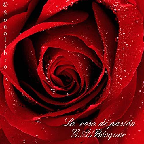 『La rosa de pasión』のカバーアート