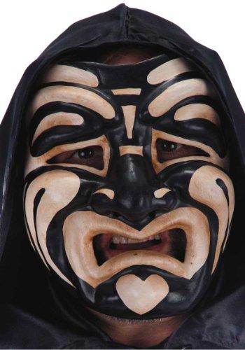 Masque comédien Triste Homme