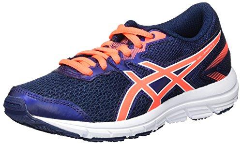 Asics Gel-Zaraca 5 GS, Zapatillas de Running Unisex Niños,