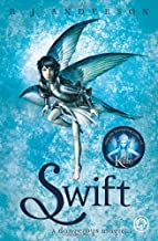 Swift by J Anderson, R (2012) Paperback